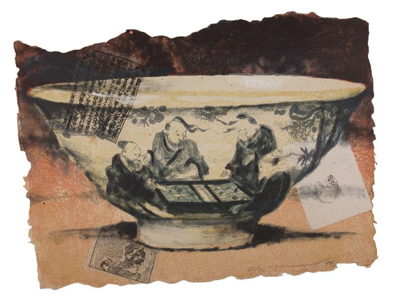 Pottery Prints